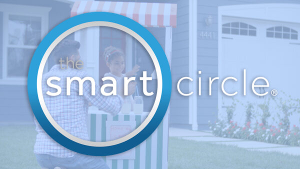 Happy Father's Day From Smart Circle